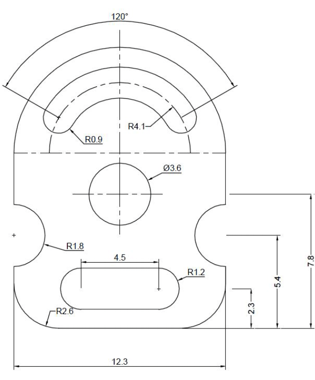 2d Drawing In Autocad Weja on landscaping diagrams