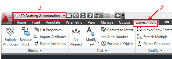 3D-text-in-AutoCAD