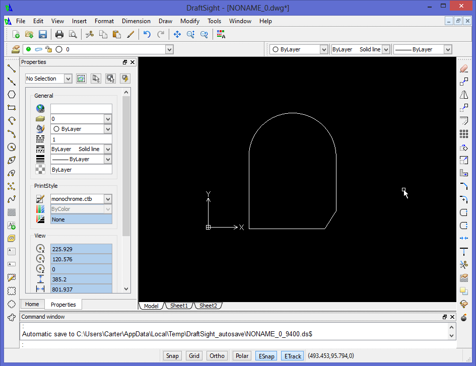 The best free alternative to AutoCAD