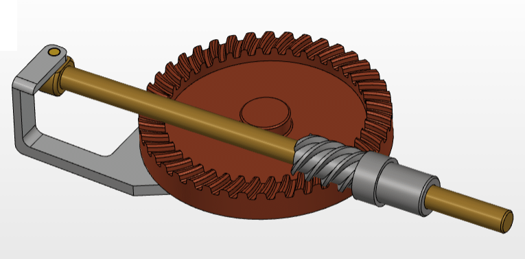 Type Of Gears 12cad Com