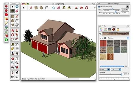 Best Free Drawing Software For Mac Free Architecture Software  12Cad