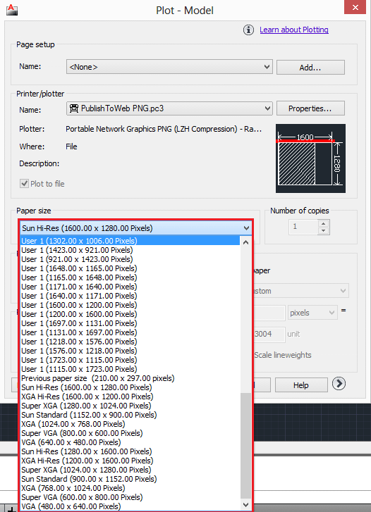 How-to-export-2D-Drawing-into-Word-2