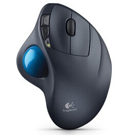 Ergonomic CAD mouse