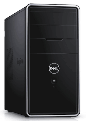 Dell Inspiron Computer for CAD