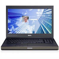 dell workstation laptop