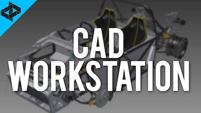 build your own cad workstation
