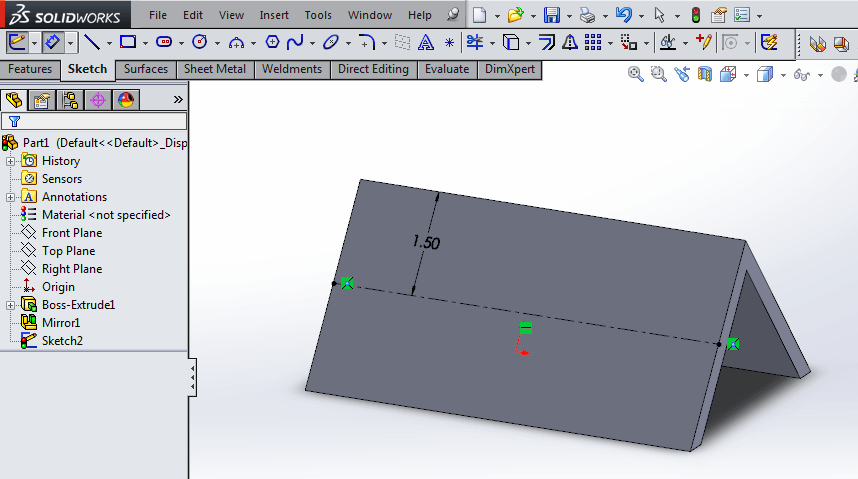 How to Engrave or Emboss Text on a Part in SolidWorks | 12CAD com