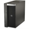 high end workstation is the dell precision tower t7910