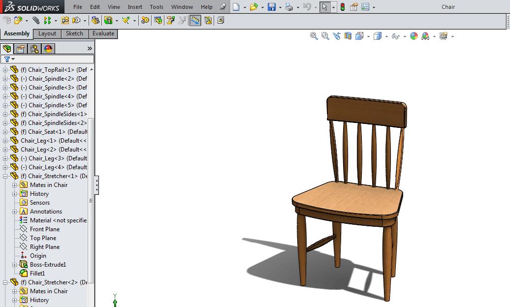 SolidWorks Configuration Tutorial – Part 2 of 2 | 12CAD com