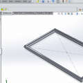 11 basic weldment profiles in solidworks