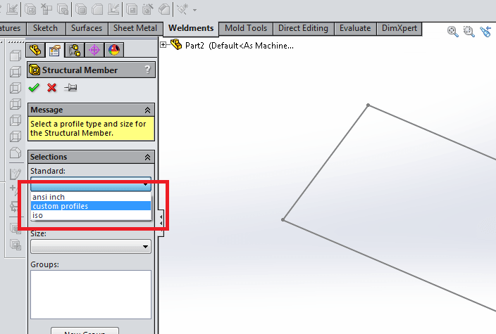 9 structural member feature