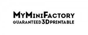 my mini factory 3d printable designs