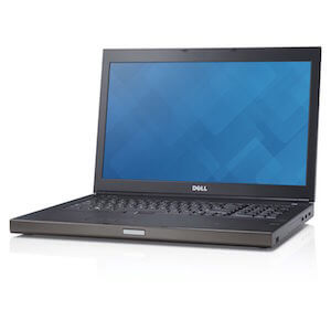 Dell Precision M6800 review