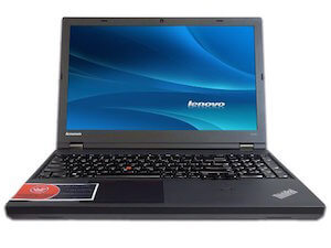 Lenovo ThinkPad W541 review