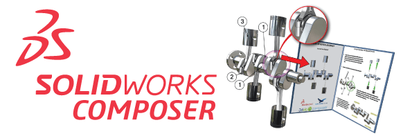 detailed solidworks composer review | 12CAD com