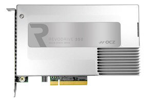 OC2 RevoDrive 350 review