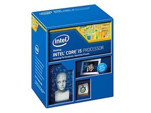 Intel Core i5 4690K review