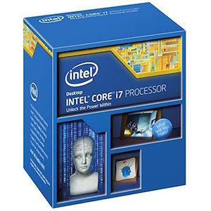 Intel Core i7 4790 is the best CPU for CAD workstation