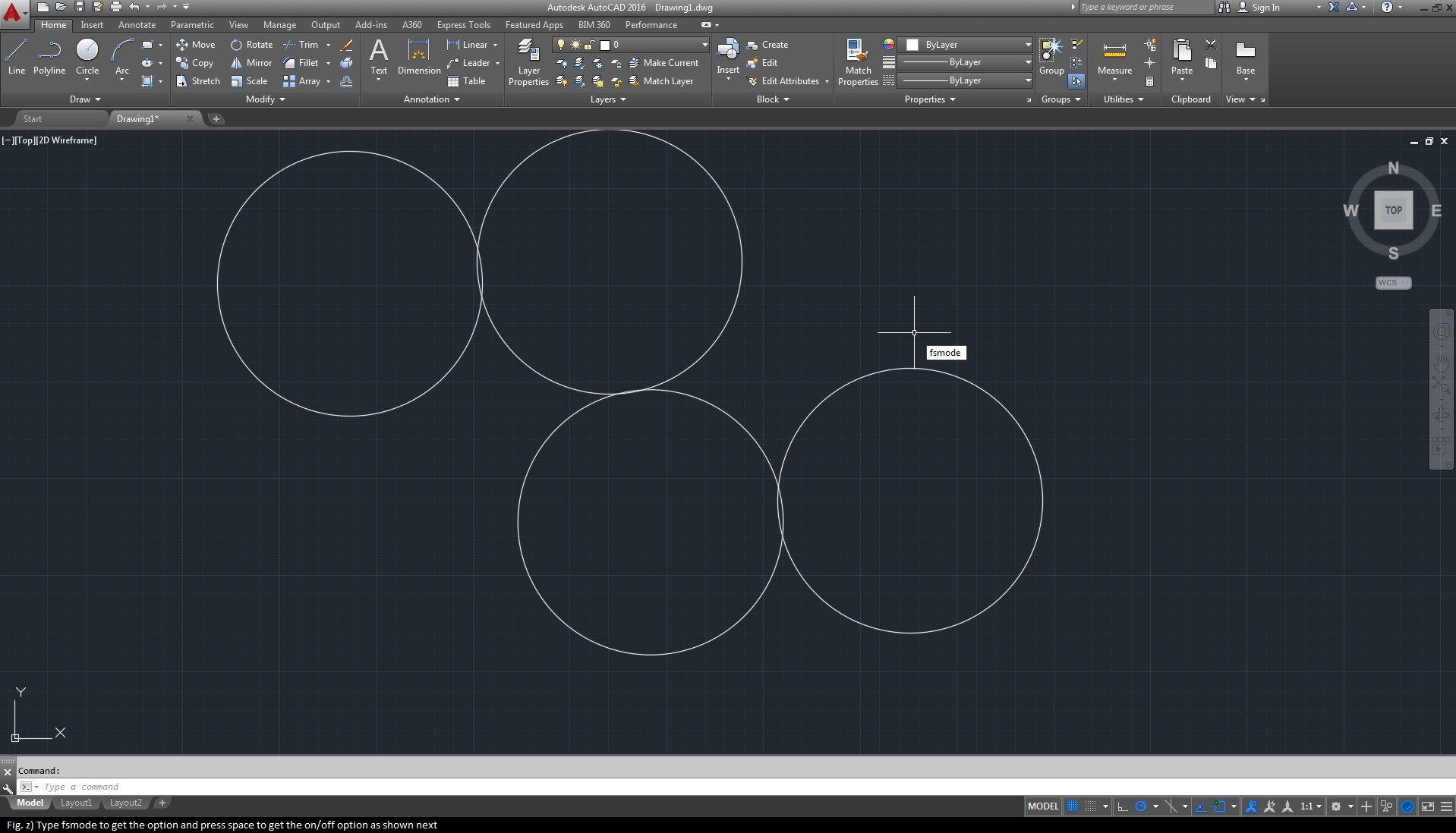 Best 10 Ways of Selecting Objects in AutoCAD | 12CAD com