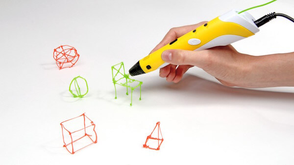 things to draw with 3d pen