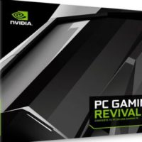 Nvidia Gaming Revival Kit