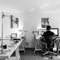 Freelancing as a CAD Specialist